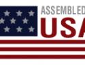 assemblé aux états unis