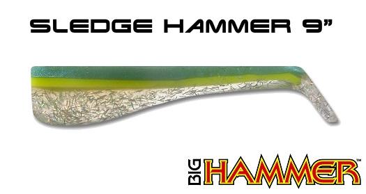 Sledge hammer 9(2)