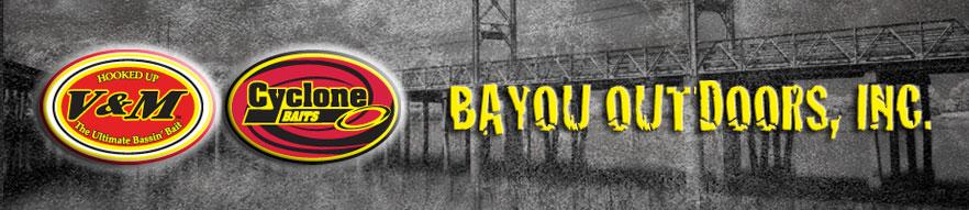 bayou outdoor