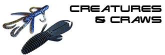creatures craws