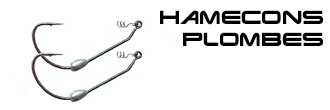 hamecons plombes