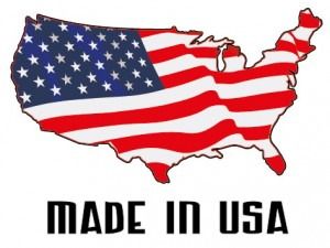 made in usa XCITE