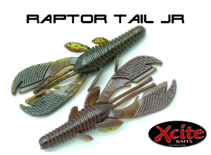 raptor tail jr