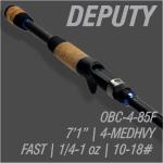 DeputyFeatured