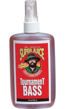 dr juice attractant bass