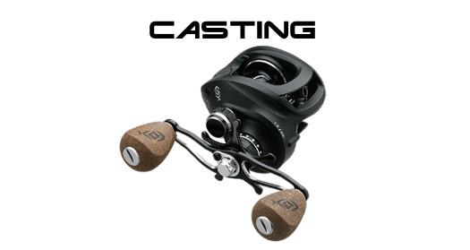 moulinet-casting