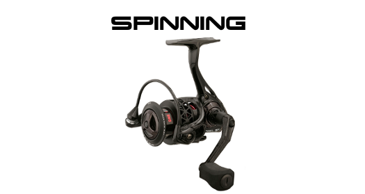 moulinet-spinning